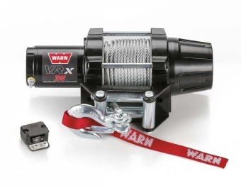 Off-Road Center купить Лебедка WARN VRX 35 ATV Winch 3500 12V 101035